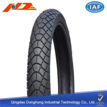 China Hot-Selling Tubeless Motorcycle Tyres 90/90-21