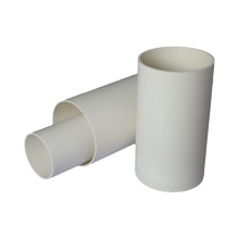Factory PVC/UPVC Irrigation Drainage Water Pipe Price Large  Diameter Tube Pipe Sleeve