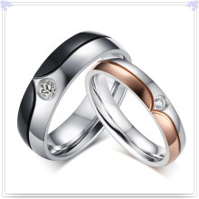 Stainless Steel Jewelry Fashion Accessories Ring (SR598)