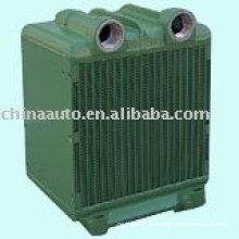 Hohe Qualität Niedriger Preis Auto Aluminium Ölkühler Kühler