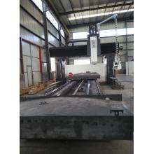 High Strength Cnc Gantry Machining Center