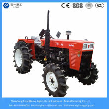 Uso agrícola 4 rodas motrizes Farm / Garden / Lawn / Mini / Compact / Small / Walking Tractor 40HP