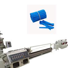 PP/PE Plastic Face Mask Nose Bridge Production Line/Nose Bar/Clip Extruder at Cheap Price