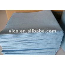Paño de limpieza Spunlace Non-Woven / microfiber