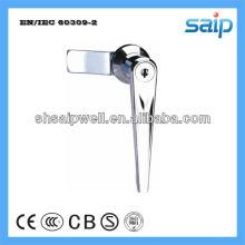 2013 SAIP Lever Door Handle Lock