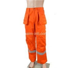 100% Cotton Flame Retardant Pants