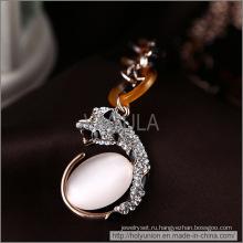 VAGULA опал золото покрытием ожерелье (Hln16340)