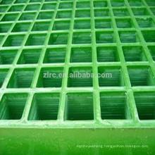FRP grating fiberglass pultruded grates