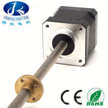 nema 17 linear stepper acme motor with shaft Tr8*8 ,3d printer for in and cnc glass hobbyist
