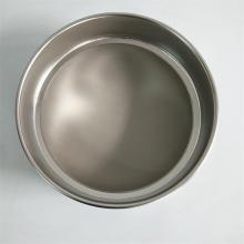 35 micron stainless steel laboratory test sieve