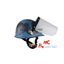 M1 Helm mit ABS Visier