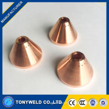 Consumíveis para corte de plasma 420168 tampa de proteção