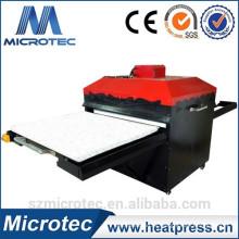 Alto desempenho da máquina de prensa térmica digital (ASTM-40)
