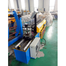 Plafond gipsplaat Track machine