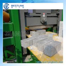 Máquina de partir corta piedra y mármol