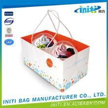 Qualidade superior feita na China saco de embalagem de alimentos congelados