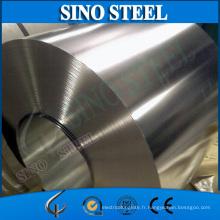 Bobine d'acier de fer-blanc électrolytique de la catégorie T3 Ba de SPCC