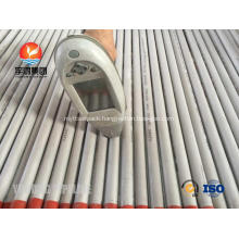 Stainless Steel Seamless Pipe ASTM A312 TP316/316L