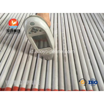 Stainless Steel Seamless Pipe ASTM A312 TP316 / 316L