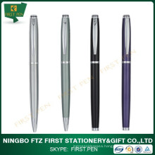 First Y406 High Quality Copper Metal Pen Gift Set