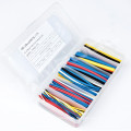 Hot selling shrink single wall tubing color
