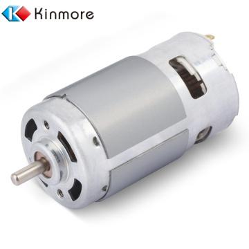 Motores CC bidireccionales Kinmore de 12 voltios RS-790SH