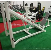 Leg Press para venda / placa carregada equipamentos de ginástica