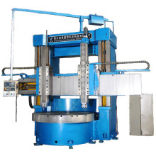 Recommend cnc vertical lathe machine parts needed