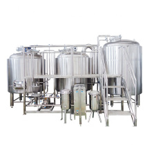 Brew House Brewing House Stainless Steel Wine Tank Brew House Beer Equipment