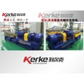 PA with carbon fiber reinforcement twin screw extrusion