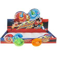 Presente Brinquedos Educativos Brinquedos Twist Flash Top Gyro