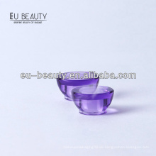 Lila Krone Form Surlyn Parfüm Cap