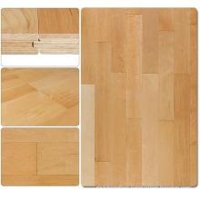 Indoor Maple Wood Basketball Court Flooring Cost