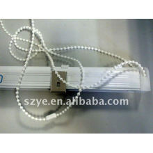 hand control new shower homebase curtain track, industrial curtain rail
