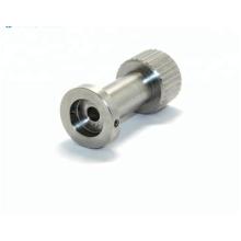 Pièces en acier inoxydable de l'industrie des instruments de précision