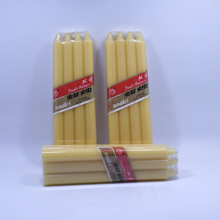 Sticks Artificial Candles