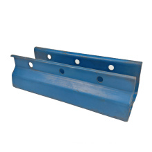 oem hardware stamping parts fabrication punch hole sheet metal stamping