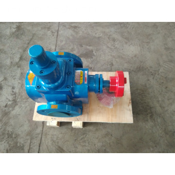 YCB wear resistant heavy fuel oil transfer pump