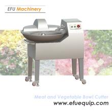 Cutting mixer machine