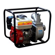 3inch África Bomba de água quente da gasolina da venda (6.5HP)