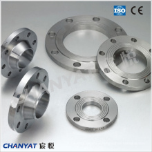 BS Stainless Steel Socket Welding Flange (F304H, F316H, F317)