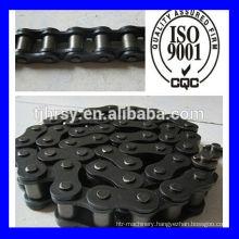 Single row roller chain