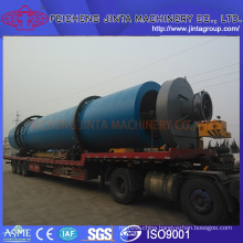 New Rotary Dryer with Good Quality Drying Machine Manufacturer