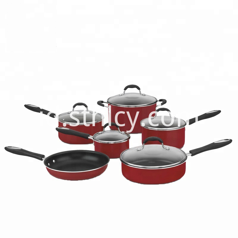 stainless steel cookware sets for sale