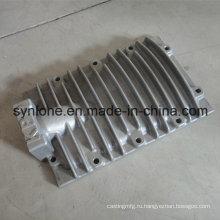 Подгонянные алюминиевые части отливки для систем автоматического привода