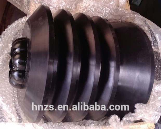 90mm rubber plug