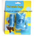 Haustier-Poop-Beutel-Plastikduft-Hund-Poop-Beutel