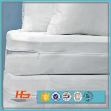 En gros lit Bug Preuve Matelas Encasement Bed Topper Couverture