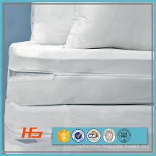 Wholesale Bed Bug Proof Mattress Encasement Bed Topper Cover