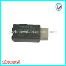 Microminiature High Power Automobile Relay Door Lock